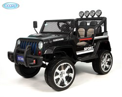 Электромобиль BARTY JEEP S2388 - фото 17020