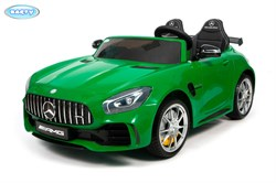 Электромобиль BARTY Mercedes-Benz AMG GT R - фото 17299