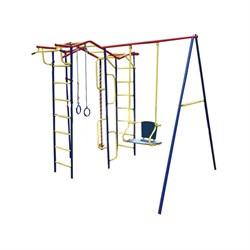 Детский спортивный комплекс Пионер-дачный Вираж ТК-2 - фото 17546
