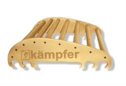 Домашний спортивный тренажер Kampfer Posture 1 (wall) - фото 18789