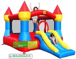 Игровой батут для детей 9017 - фото 3894