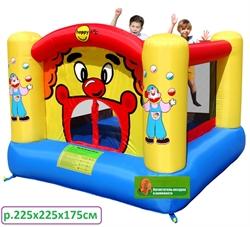 Детский батут Happy Hop 9001 - фото 3912