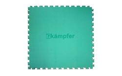 Гимнастический мат Татами Kampfer Ласточкин хвост - фото 4356