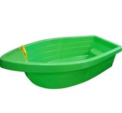 Детская пластиковая песочница мини-бассейн Лодочка Marian Plast 308 - фото 4465