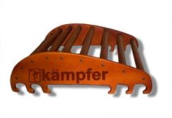 Домашний спортивный тренажер Kampfer Posture 1 (wall) - фото 4510