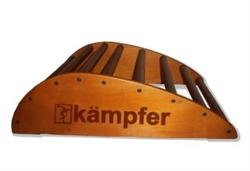 Домашний тренажер Kampfer Posture (floor) - фото 4514