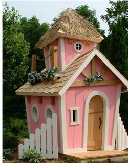 Игровой домик Принцесса - фото 4980