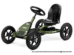 Berg Jeep Junior BFR K - фото 5157