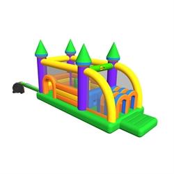Батут Happy Hop Pro  артикул 1105 - фото 5196