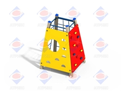 Спортивное оборудование Скалолаз Мини СО 4.063 - фото 5727