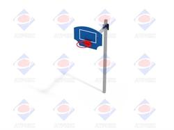Щит баскетбольный СО 5.04 - фото 5745