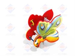Качалка на пружине Бабочка ДИО 4.11 - фото 5814