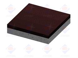 Коврик резиновый на бетонной основе ДИО 5.00 - фото 6091