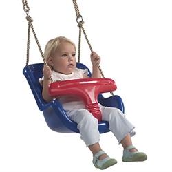 Сидение для малышей - фото 6294