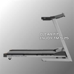 Беговая дорожка — Clear Fit Enjoy TM 5.25 - фото 7263