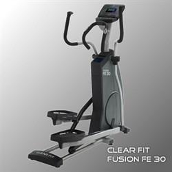 Эллиптический тренажер — Clear Fit FE 30 Fusion - фото 7384