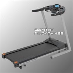 Беговая дорожка — Clear Fit Enjoy TM 4.25 - фото 7394