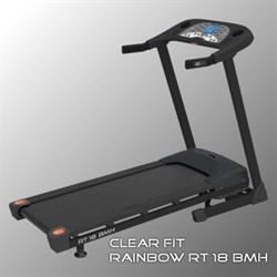 Беговая дорожка — Clear Fit Rainbow RT 18 BMH - фото 7426
