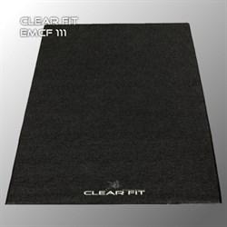 Коврик под тренажеры Clear Fit EMCF-111 - фото 7457