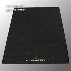 Коврик под тренажеры Clear Fit EMCF-222 - фото 7458