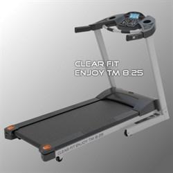 Беговая дорожка — Clear Fit Enjoy TM 8.25 - фото 7613