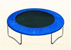 Батут Trampoline 15 диаметр 4,6 м - фото 7983