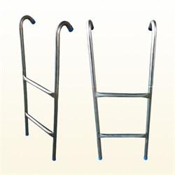 Лестница для батута - фото 7995