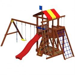 Детская площадка Джунгли 9КС - фото 8029