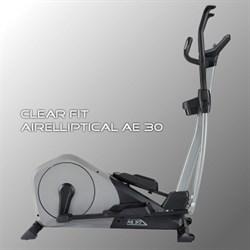 Эллиптический тренажер — Clear Fit AirElliptical AE 30 - фото 8085