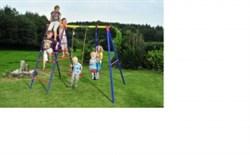 Детский игровой спортивный комплекс Арт. 64012 - фото 8151