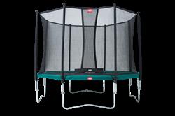 BERG Favorit 330 + сетка защитная Comfort - фото 8387