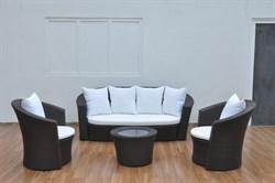 Дачная мебель Kvimol KM-0061 - фото 8432