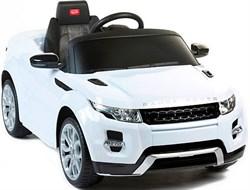 Детский электромобиль Range Rover Evoque - фото 8592