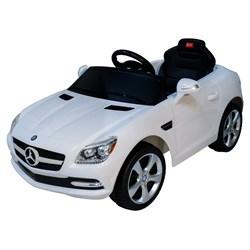 Детский электромобиль Mercedes-Benz SLK - фото 8603