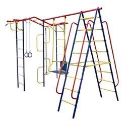 Детский спортивный комплекс Пионер Вираж дачный плюс ТК2 - фото 8670