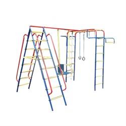 Детский спортивный комплекс  Пионер качели TК-2 - фото 8683