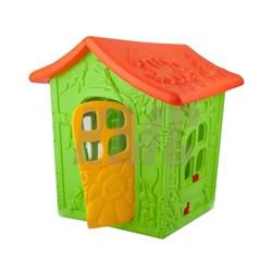 Детский игровой домик пластиковый ОТ-12 - фото 8765