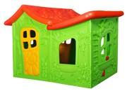 Детский игровой домик Вилла пластиковая ОТ-12А - фото 8766