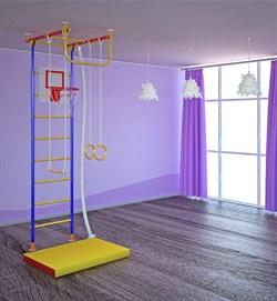 Детский спортивный комплекс Самсон 2 - фото 8891