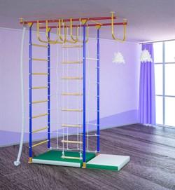 Детский спортивный комплекс Самсон 43 - фото 8893
