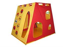 Игровой чехол замок для ДСК Ранний Старт люкс - фото 9222