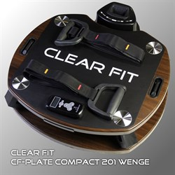 Clear Fit CF-PLATE Compact 201  - фото 9288