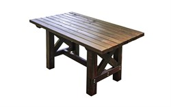 Стол садовый - фото 9309