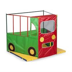 Игровой чехол грузовик для ДСК Ранний Старт люкс - фото 9384