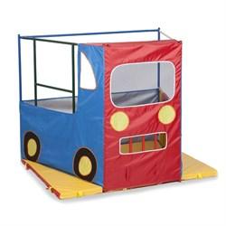 Игровой чехол грузовик для ДСК Ранний Старт стандарт - фото 9385