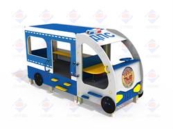 Автобус ДПС МФ 4.026 - фото 9466
