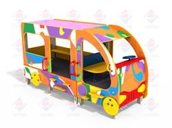 Автобус Графити МФ 4.027 - фото 9468