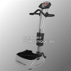 Виброплатформа — Clear Fit CF-PLATE Domestique 301 - фото 9836