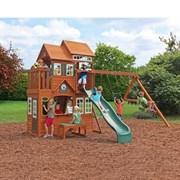Детская площадка Горный замок Forest