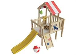 Детский игровой чердак для дома и дачи ВЕНДИ